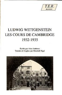 """Résultat de recherche d'images pour """"wittgenstein ter cours cambridge 1939"""""""